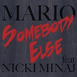 Unlimited downloadable movies Mario Feat. Nicki Minaj: Somebody Else [1280x800] [1280x800] [WQHD], Alexandre Moors