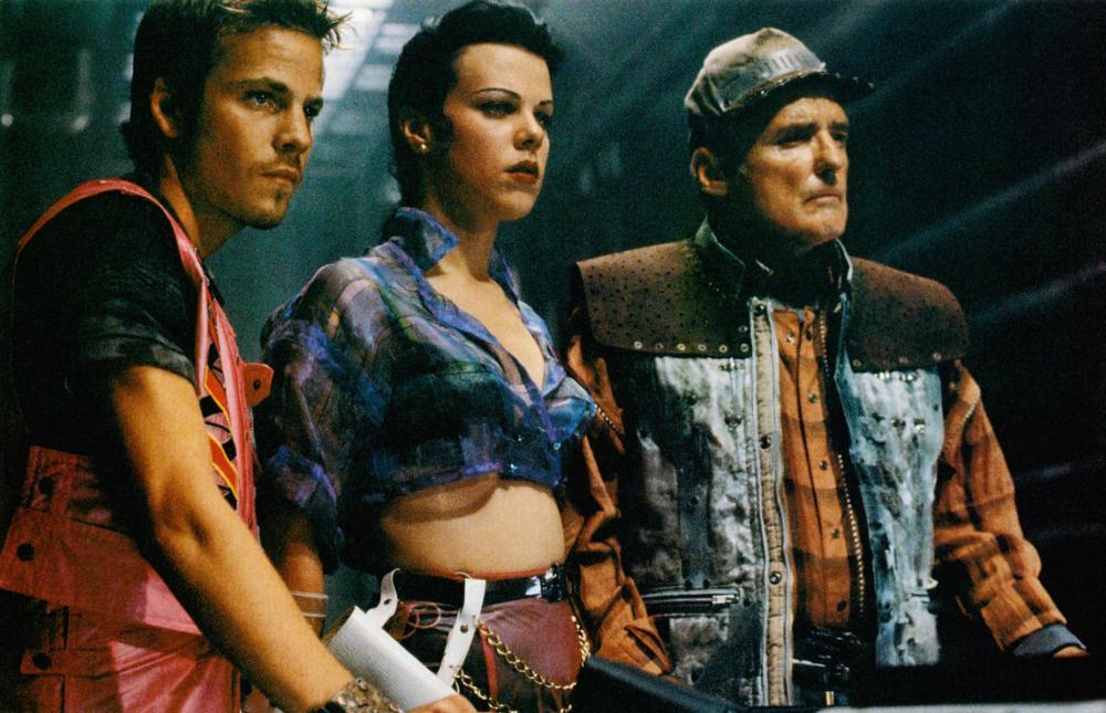 Space Truckers (1996) - IMDb
