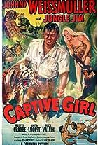Captive Girl