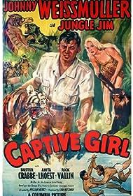 Captive Girl Poster - Movie Forum, Cast, Reviews