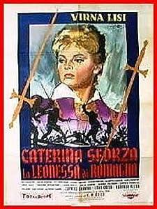 Caterina Sforza, la leonessa di Romagna none