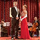 Jane Seymour and Stephen Hagan in A Royal Christmas (2014)