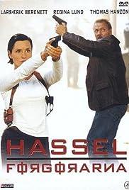 Hassel/Förgörarna Poster