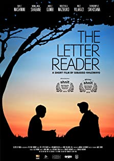 The Letter Reader (2019)