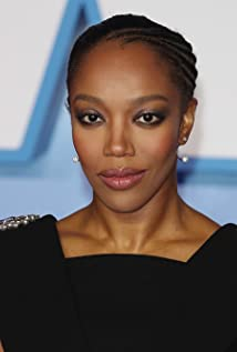 Naomi Ackie Picture