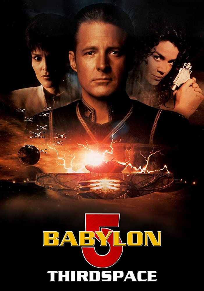 Babylon 5: Thirdspace (1998)