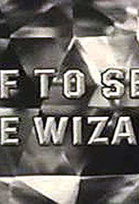 Primary photo for Off to See the Wizard