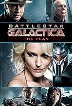 Battlestar Galactica: The Plan
