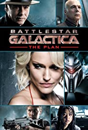 Battlestar Galactica: The Plan (2009) 1080p