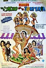 Un macho en la tortería (1989)