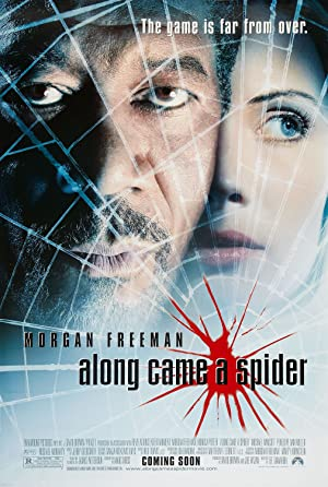 Permalink to Movie Along Came a Spider (2001)