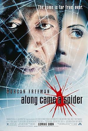 Le masque de l'araignée (Along Came a Spider ) (2001) Streaming Complet Gratuit VF