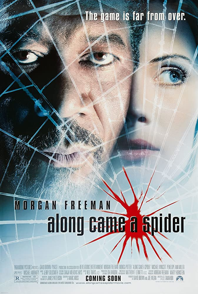Along Came a Spider 2001 Dual Audio Hindi 350MB BluRay ESub Download