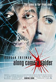 Primary photo for Along Came a Spider