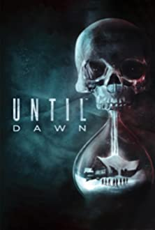 Until Dawn (2015 Video Game)