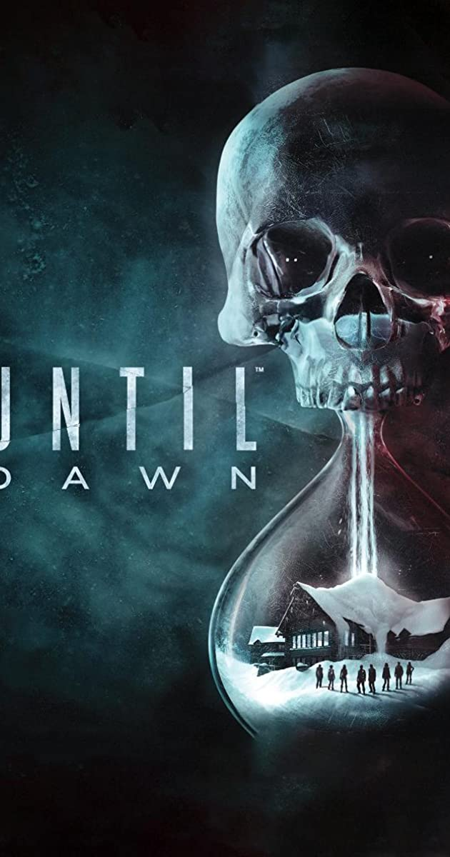 Until Dawn (Video Game 2015) - Quotes - IMDb