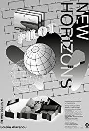 New Horizons - Pilot Poster