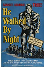He Walked by Night (1949) filme kostenlos