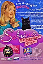 Sabrina, the Teenage Witch: Spellbound Poster