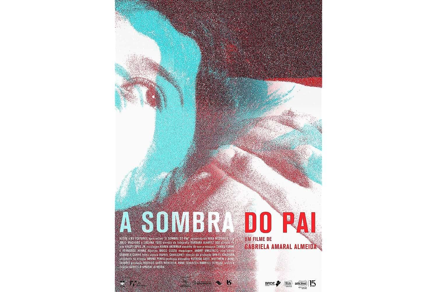 A Sombra do Pai (2018)