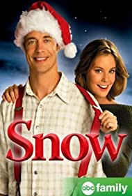 Tom Cavanagh and Ashley Williams in Snow (2004)