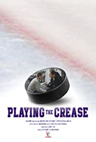 Kate Barnett and Jonathan T. Moch in Playing the Crease