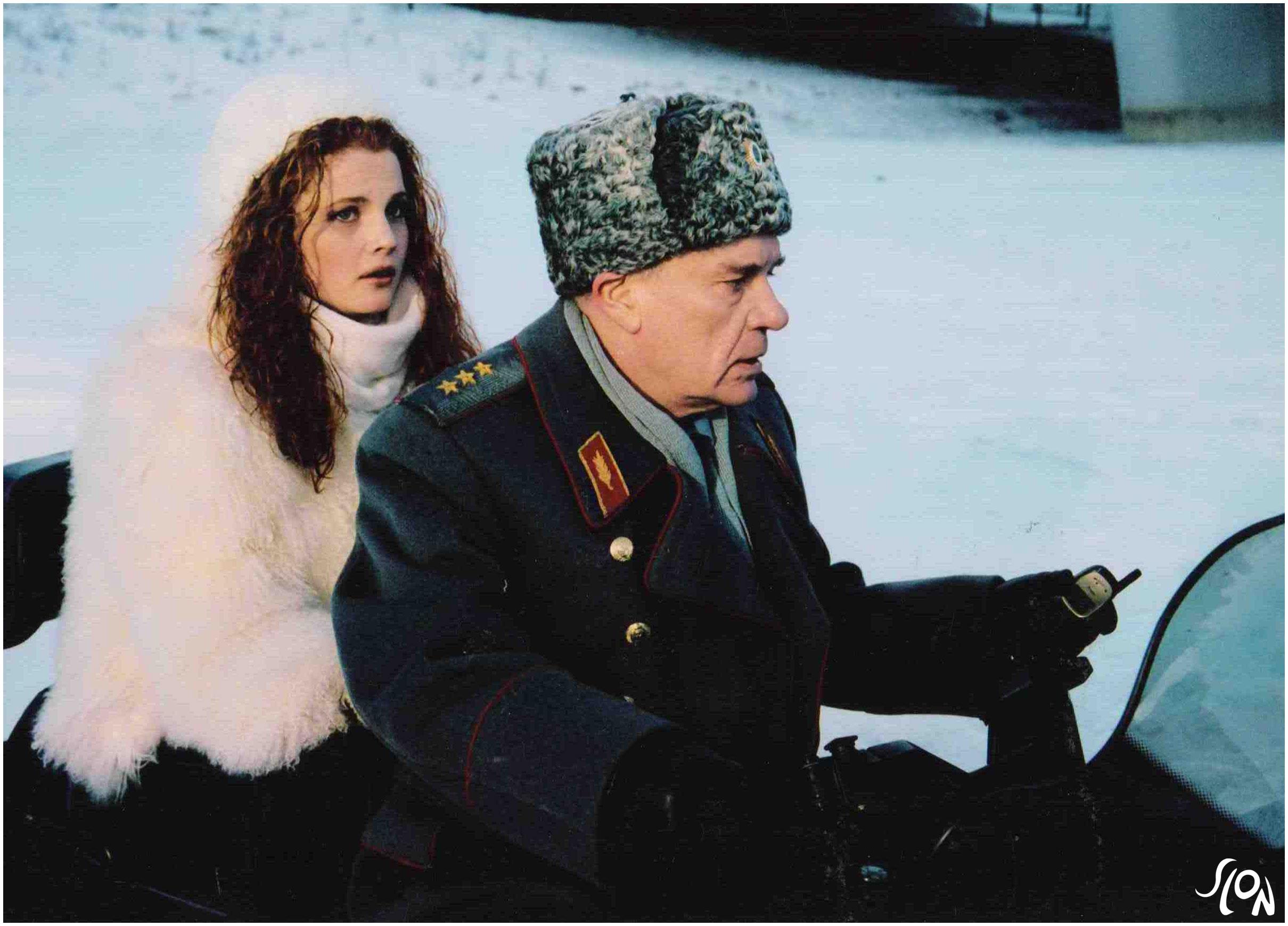Frantsuz (2004)