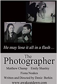 Primary photo for The Photographer