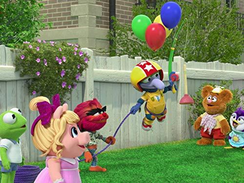 Muppet Babies (2018-)