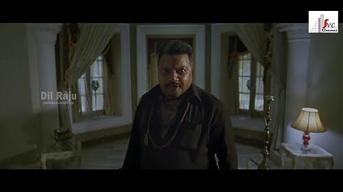 Yevadu Trailer