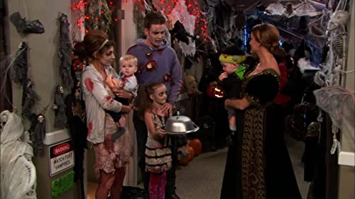 Guys With Kids: Trick Or Treat