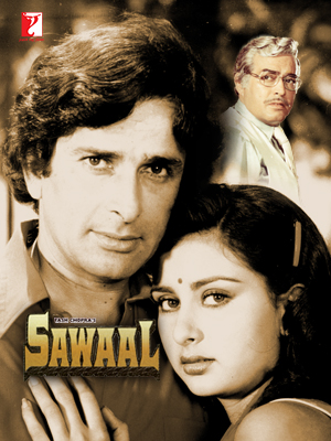 Waheeda Rehman Sawaal Movie