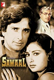 Sawaal (1982) Poster - Movie Forum, Cast, Reviews