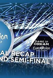 Eurovision Song Contest Tel Aviv 2019: Second Semi-Final Poster
