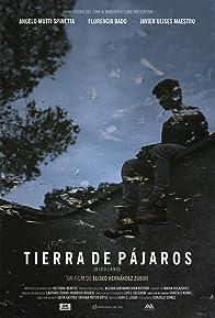 Primary photo for Tierra de Pájaros