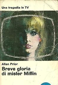 Primary photo for Breve gloria di mister Miffin