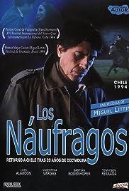 Los Náufragos Poster