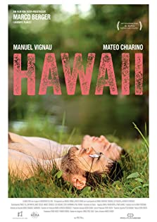 Hawaii (I) (2013)