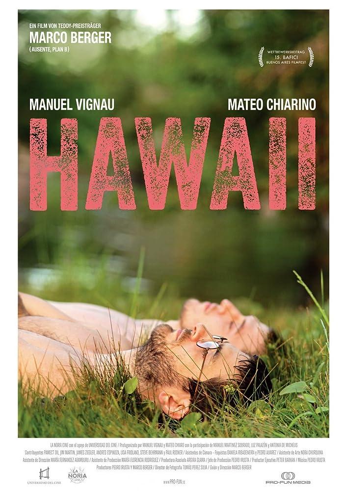 夏威夷 Hawaii (2013)