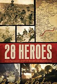 28 Heroes Tv Movie 2013 Imdb