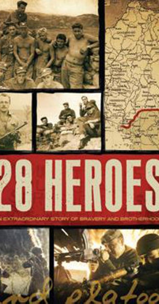 28 Heroes download