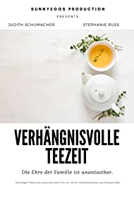 Judith Schumacher and Stephanie Ruß in Verhängnisvolle Teezeit (2021)