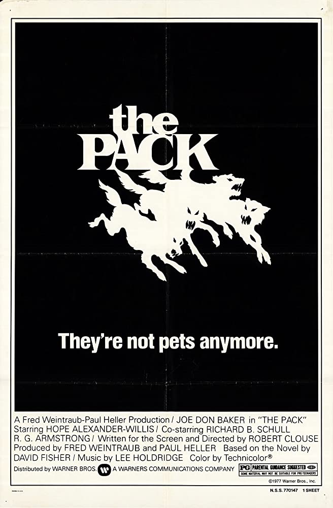 The Pack (1977)