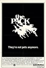 The Pack Poster