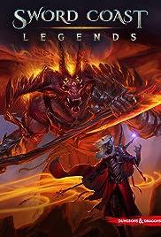Sword Coast Legends Poster