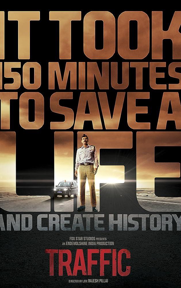 Free Download Traffic Full Movie