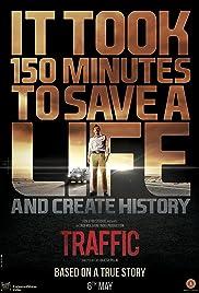 Traffic(2016) Poster - Movie Forum, Cast, Reviews