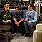 Caroline Aaron, Matthew Perry, and Thomas Lennon in The Odd Couple (2015)