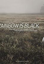 The Rainbow Is Black