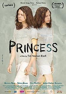 Princess (I) (2014)